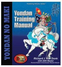 Yondan Course Ninjutsu